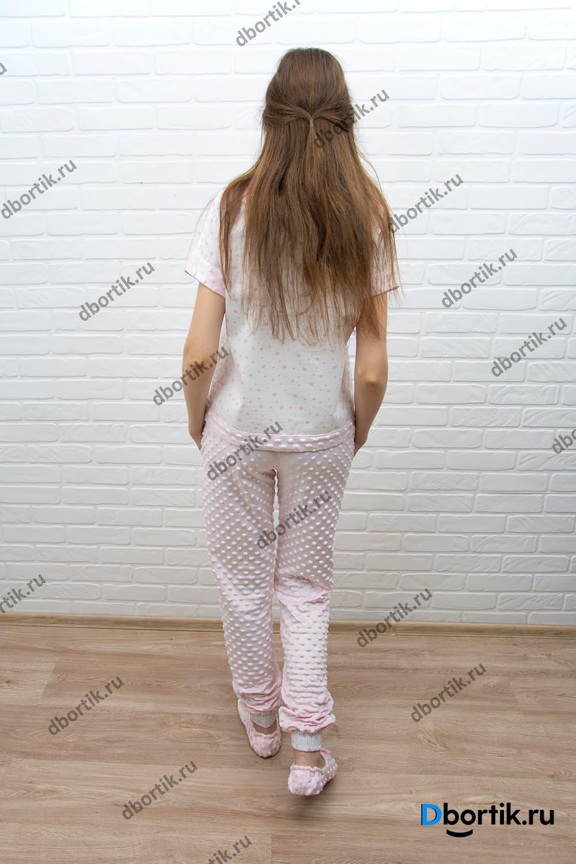Мастер-класс по пошиву женских, домашней пижамы.