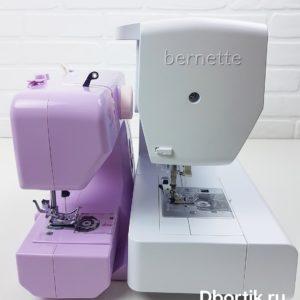 Сравнение размеров швейной машины Comfort 6