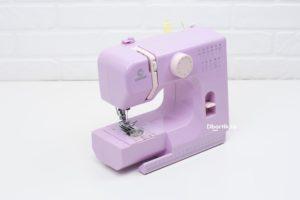 Обзор швейной машины Comfort 6
