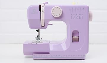 Подробный обзор швейной машины Comfort 6